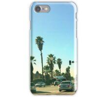 Santa Cruz Intersection iPhone Case/Skin