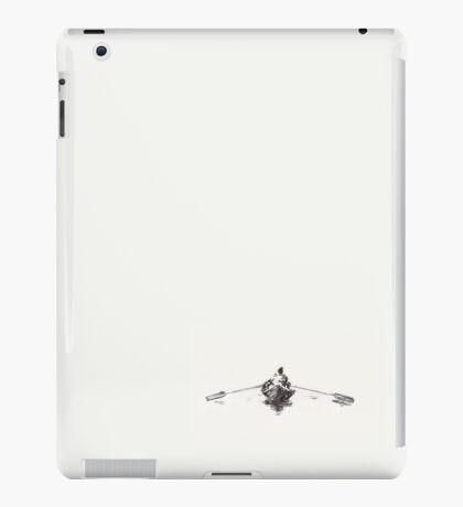 Oarsman iPad Case/Skin