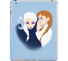 Gravity Never Bothered Me Anyway iPad Case/Skin