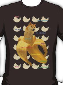 Banana Doge! T-Shirt