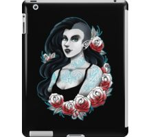 Why Are You So Mean? iPad Case/Skin