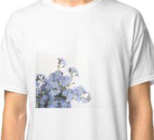 Forgetmenots Classic T-Shirt
