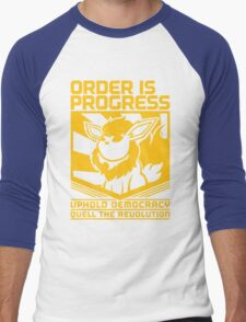 ORDER IS PROGRESS T-Shirt