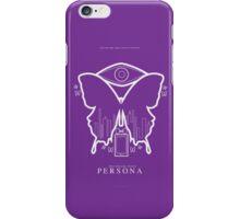 Persona iPhone Case/Skin