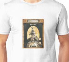 Obadiah Theremin, M.D. Unisex T-Shirt