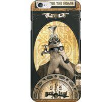 Obadiah Theremin, M.D. iPhone Case/Skin