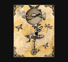 Mushroom Fairy Unisex T-Shirt