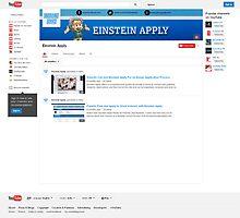 Einstein Apply For An Easier Application Process by einsteinapply