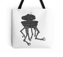 STARWARS - EMPIRE STRIKES BACK ROBOT Tote Bag