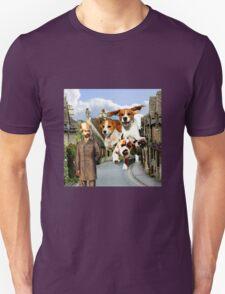 Hounds of the Baskervilles T-Shirt