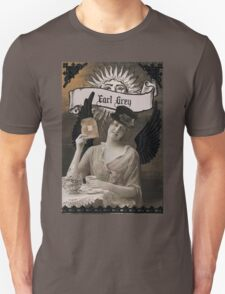 Teatime with Abigail Grey Unisex T-Shirt