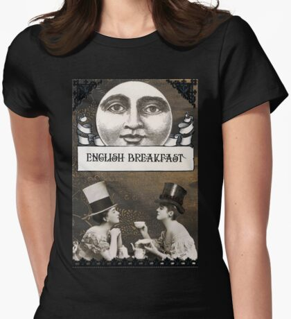 Xandria and Isolde Take Tea T-Shirt