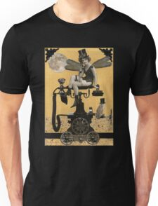 Telephone Fairy Unisex T-Shirt