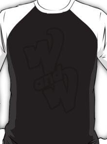 W&W - Design T-Shirt