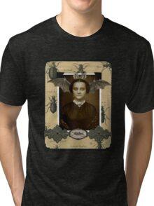 Thrills & Chills Tri-blend T-Shirt