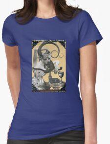 Lydia & her Lizard T-Shirt