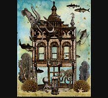 Octopus's House, Undersea T-Shirt