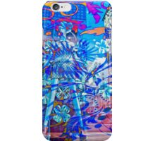 Maiden of SF in noon bloom  iPhone Case/Skin