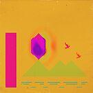 XVII Cover by Travis McLaren