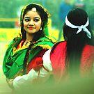 Dance by Dr. Harmeet Singh