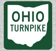 Ohio Turnpike by cadellin