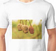 Gum Tree Gum Nuts Unisex T-Shirt