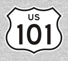 Interstate 101 by cadellin