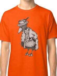 Jazz Bird Classic T-Shirt