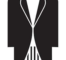 Tuxedo by bubbliciousart