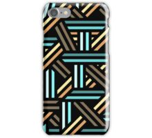 Bars iPhone Case/Skin