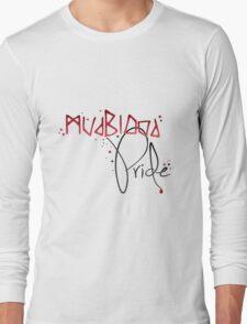 Mudblood Pride (version 2, black) T-Shirt