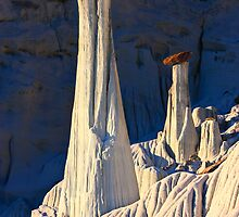 Wahweap Hoodoos - Towers Of Silence by Henk Meijer