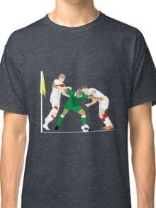 Jonathan Walters: Irish Warrior Classic T-Shirt