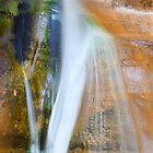 Lower Calf Creek Falls, Grand Staircase-Escalante by Henk Meijer