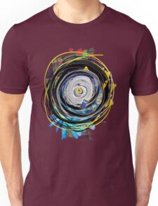 JNT Hawaiian Time Vortex Unisex T-Shirt