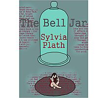 The Bell Jar Photographic Print