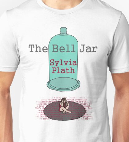 The Bell Jar Unisex T-Shirt