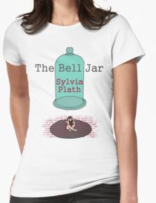 The Bell Jar Womens Fitted T-Shirt
