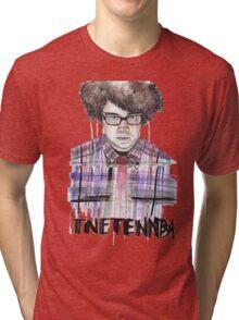 Maurice Moss Tri-blend T-Shirt