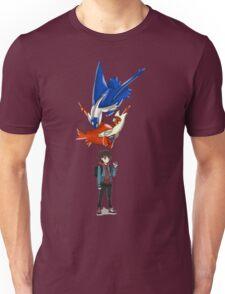 Legendary Trainer Unisex T-Shirt