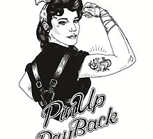 PinUp PayBack Big Sister by PinUpPayBack