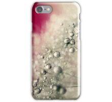 Cherry Dandy Drops iPhone Case/Skin