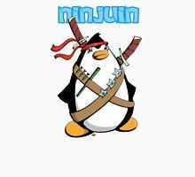 Ninjuin - The Ninja Penguin T-Shirt