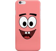 Patrick! iPhone Case/Skin
