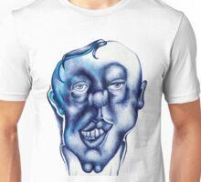 blue guy :) Unisex T-Shirt