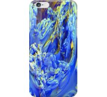 Landscape Abstract iPhone Case/Skin