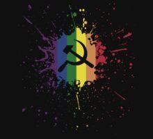 GAY RIGHTS by TheGraphicGuru