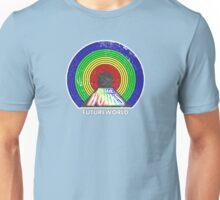 A Rainbow Tunnel Did Exist. Unisex T-Shirt