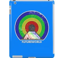 A Rainbow Tunnel Did Exist. iPad Case/Skin