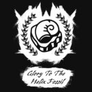 Glory To The Helix Fossil by Lance Jackson